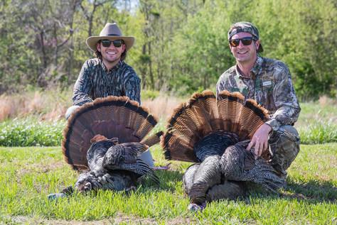 Turkey season in Kentucky