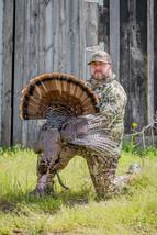 Kentucky Turkey Hunting