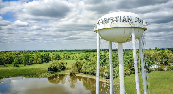 Christian County Deer Hunting Outfitter
