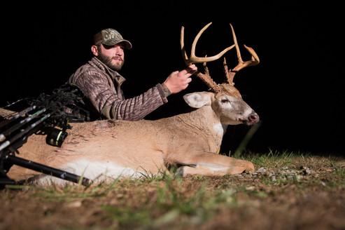 Kentucky Deer Outfitter