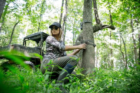 Early Season Kentucky Hunts