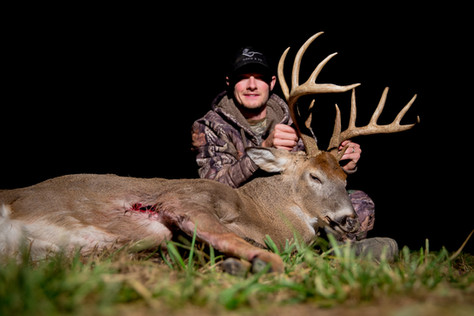 Kentucky Rifle Hunts