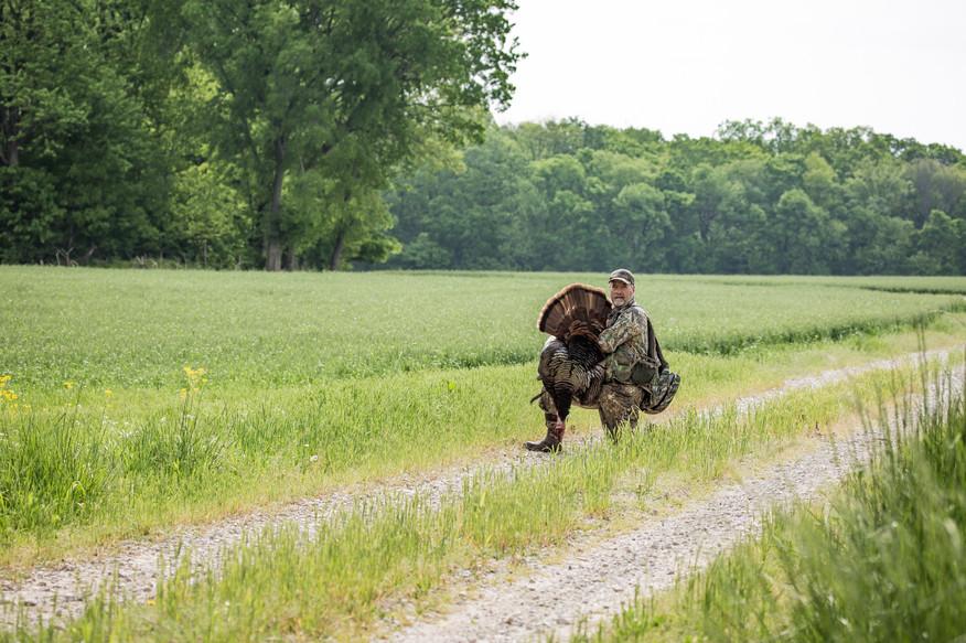 Hunt Kentucky