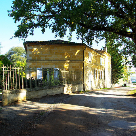 Château Lesparre Sans Soufre