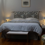 Chambre Marie-Francine