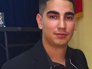 Welcome Dream Achiever Omar Cortez