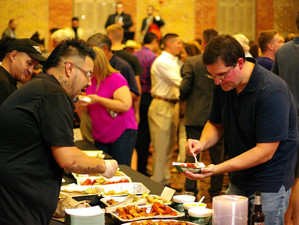 Flavors of South Texas a Great Success!