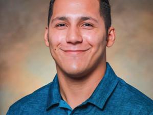 Congratulations Dream Achiever Justin Salinas!