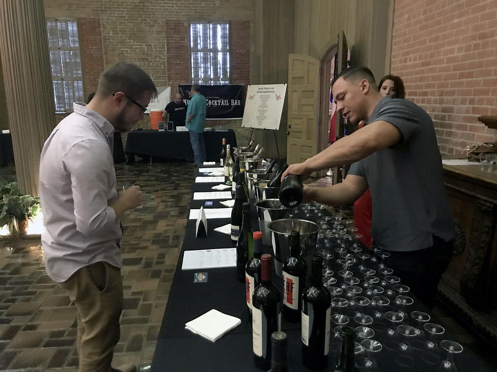Flavors of South Texas A Huge Success
