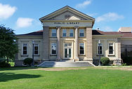 Brand new, updated Ashtabula County Public Library (ACPL)