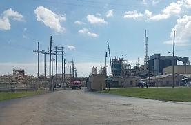 World Class Industry in Ashtabula Ohio, Cristal USA