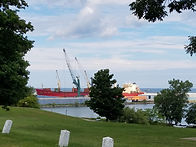 Shipping Industry in Northeast Ohio and Ashtabula County