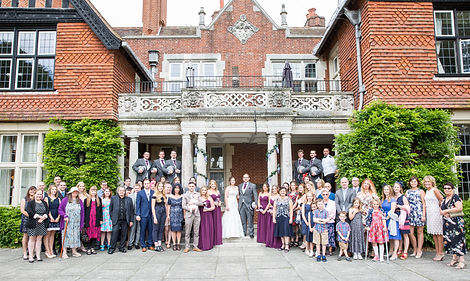 elmers court, lymington wedding venue, hampshire wedding, new forest wedding