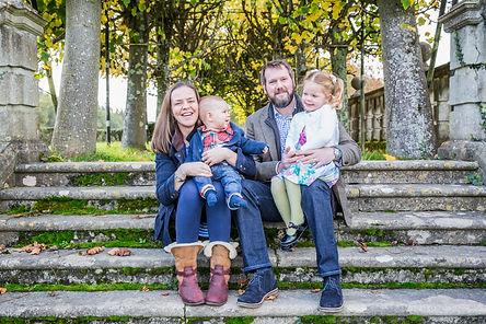 Family photoshoot, hampshire photography,