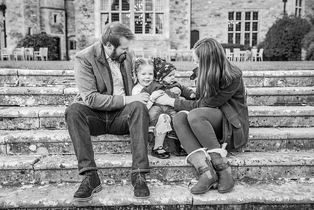 family new forest, hampshire wedding, new forest engagement,