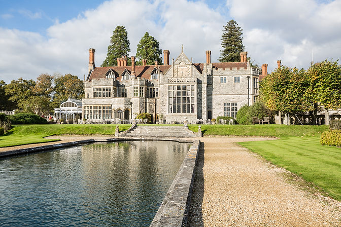 spa hotel new forest, country hotel new forest, spa hotel breaks
