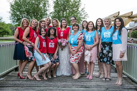 creative wedding photos, fun wedding photography