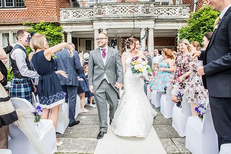 elmers court wedding, new forest wedding, hampshire wedding, new forest hotel, Macdonald Elmers Court Hotel & Resort