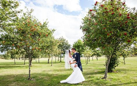 hampshire wedding, wedding venue southampton, golf club wedding, country wedin, bespoke wedding