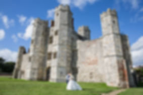 Netley abbey wedding photography