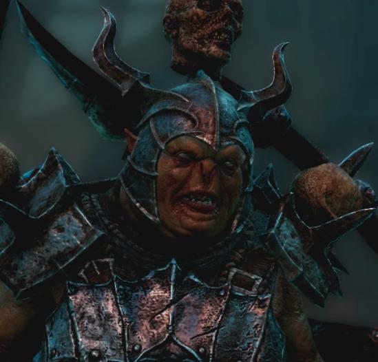 Ugly Uruk