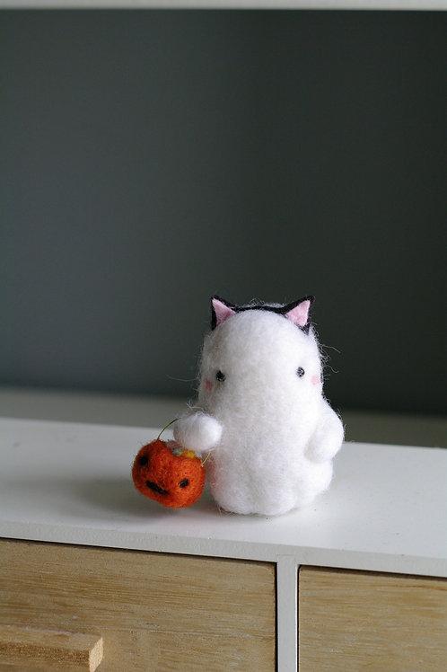 🍡🧡 fantome little cat 🧡🍡