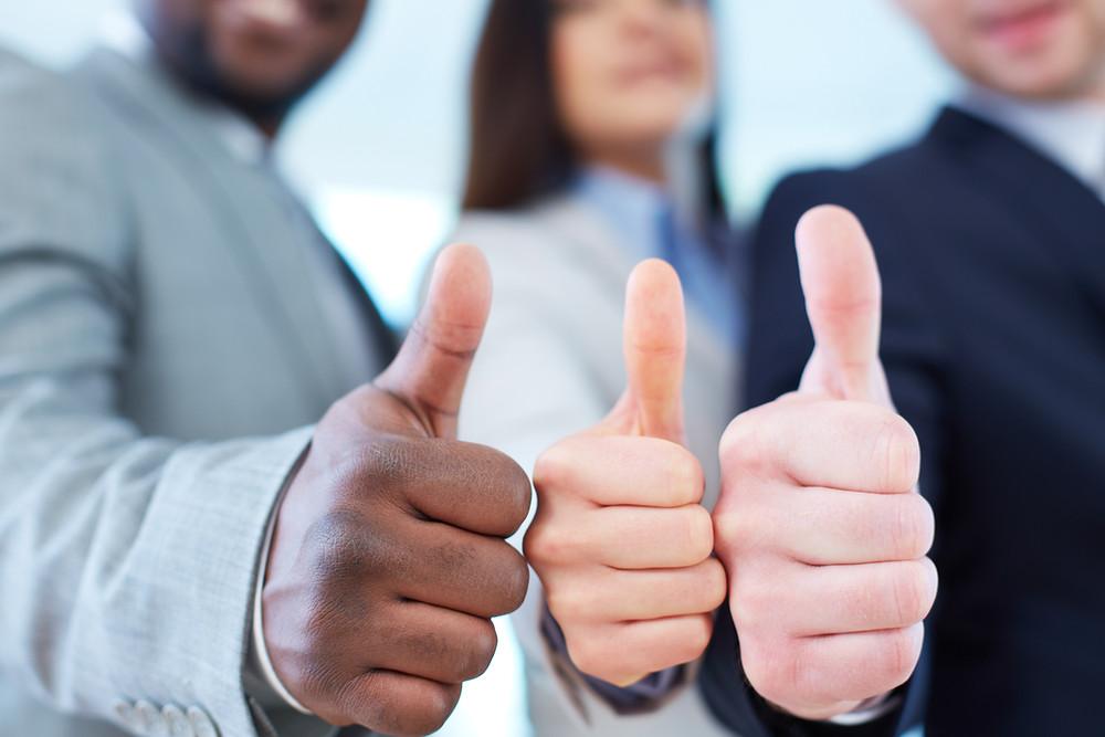 Procurement stakeholder satisfaction