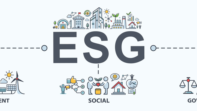 Using ESG to Reduce the Risk in Your Supply Chain