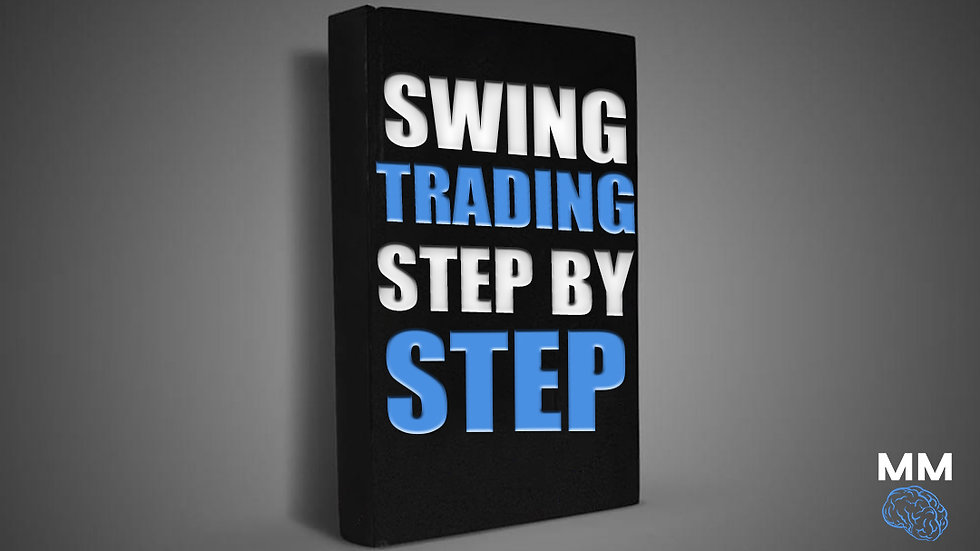 Swing Trading: Step by Step