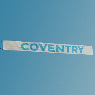 Coventry banner