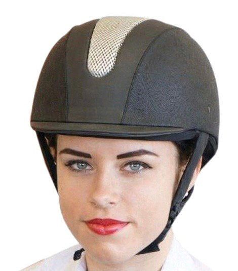 SHOWCRAFT ROYAL HELMET - 55cm