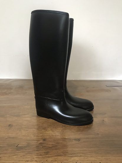 Ladies 10 SHOWCRAFT TOP BOOTS
