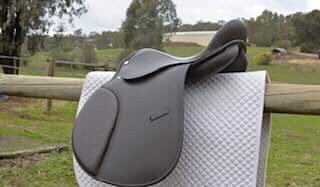 EUREKA AP SADDLE