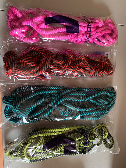 4 x ROPE HALTER full