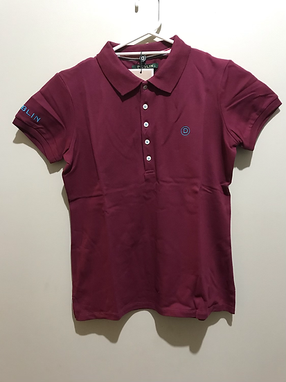 DUBLIN LILY LADIES POLO TOP small
