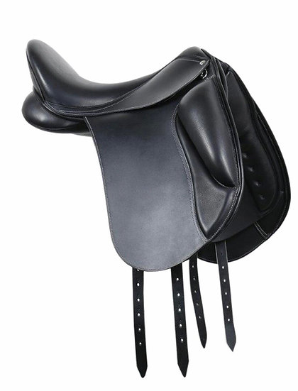 "16"" CAVALIER DRESSAGE SADDLE"