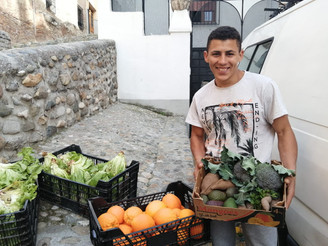 Una forma de vida: Implicaciones económico-sociales en emprendimientos rurales de integración.