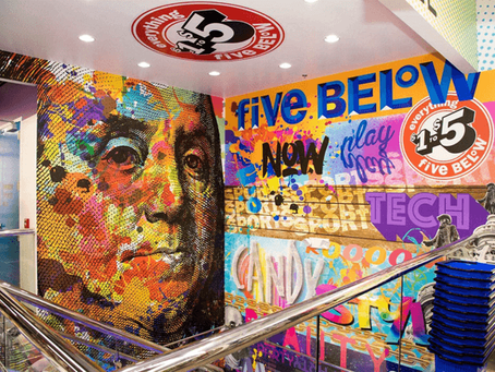 USA: Five Below Price Targets Raised on Positive Outlook