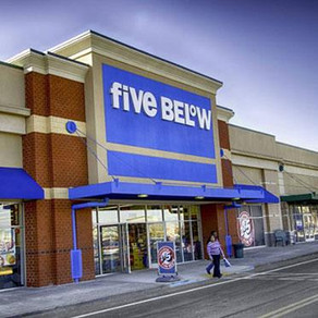 USA: Five Below reopens stores; resumes expansion program