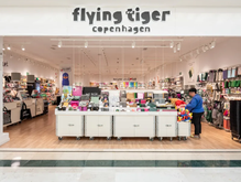 Denmark: Flying Tiger Steps Up Global Expansion and Opens 200 New Stores