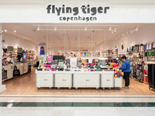 Denmark: Flying Tiger gets new owner