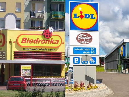 Poland: 5,300 grocery discount retail stores will operate in Poland in 2025
