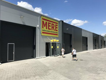 Serbia: Russian discount retail chain MERE to open three stores  in a month