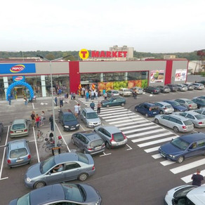 Bulgaria: Discounter T-MARKET and  PEPCO open new stores together