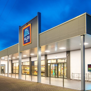 Germany: The largest ALDI store in the world opens