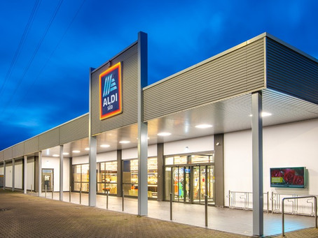 Global: Aldi could be considering online grocery launch amid US$ 1.8 bn digitalisation project