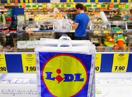 Germany: Lidl's code of ethics for suppliers