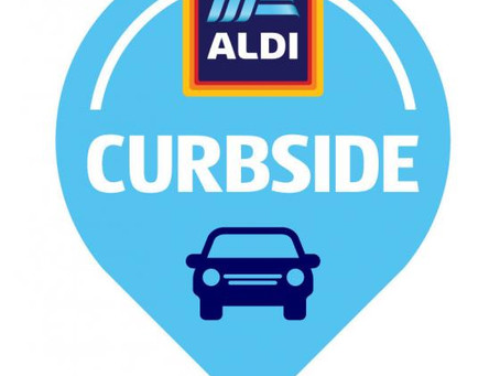 USA: Aldi Curbside Rolls Out to 35 States