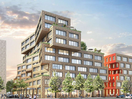 """Germany: Rush to Aldi apartments """"huge potential"""" in Munich"""