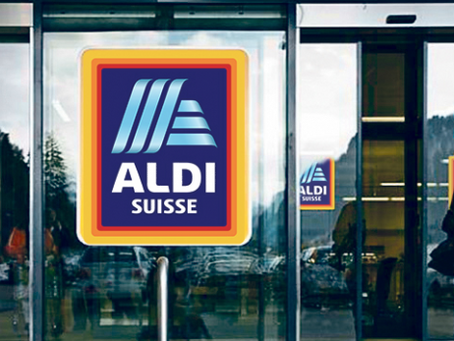 Switzerland: Aldi organic sales are going through the roof